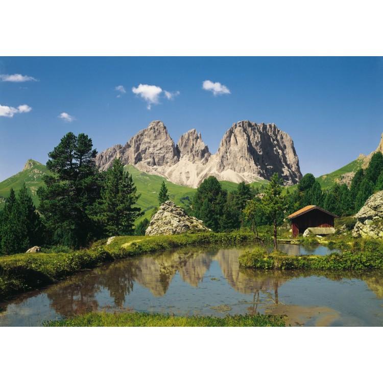 Fototapet Dolomiten 8-9017