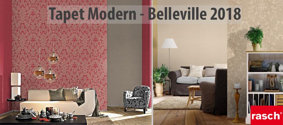 Belleville 2018