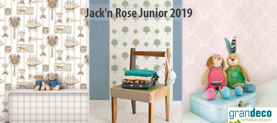 Jack'n Rose Junior 2019