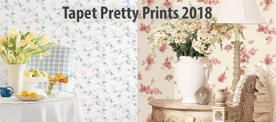 Pretty Prints 4 2018