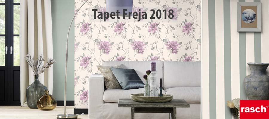 Freja 2018