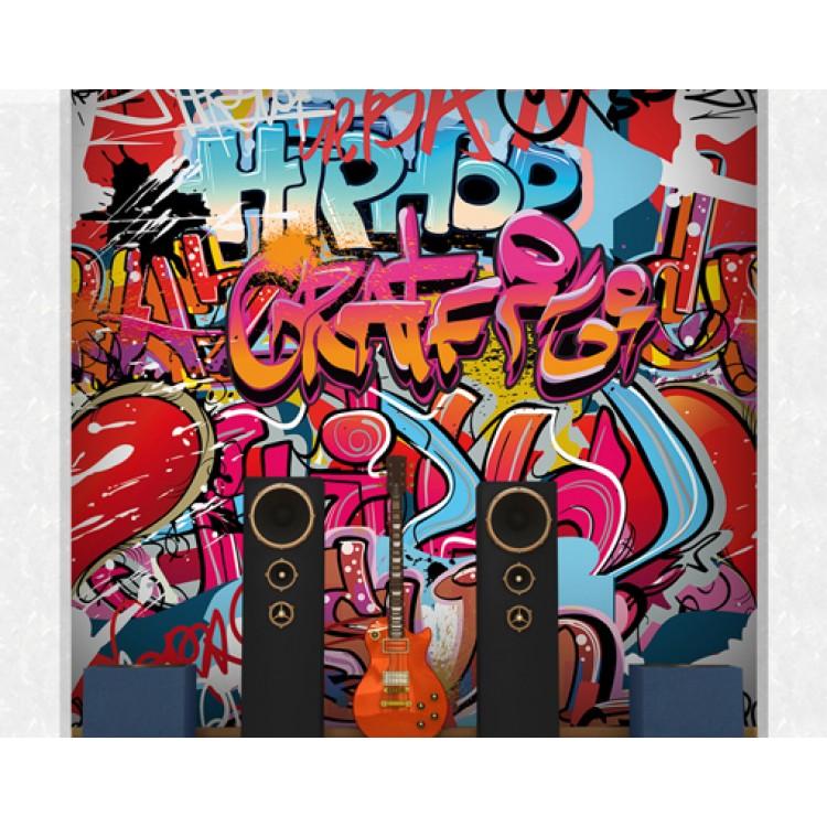 Fototapet Perete Graffity No.196