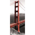 Fototapet Golden Gate Bridge 154