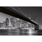Fototapet Brooklyn Bridge NY 140