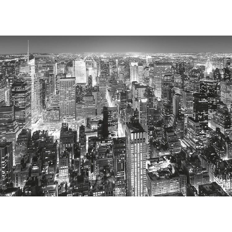 Fototapet Midtown New York 141