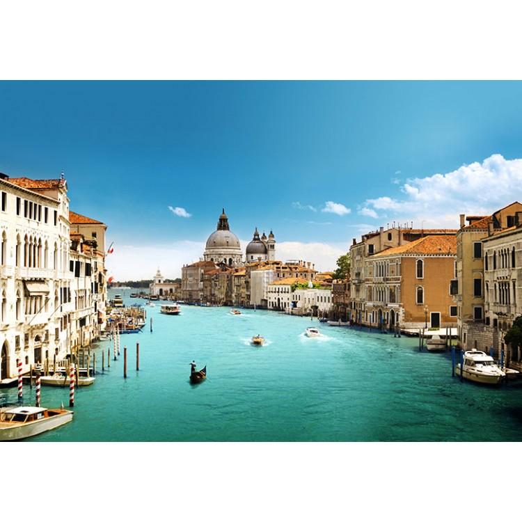Fototapet Canal Grande - Veneția 146