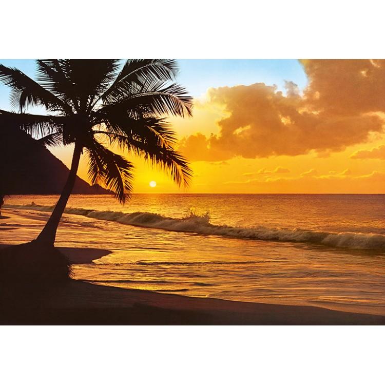 Fototapet Pacific Sunset 218