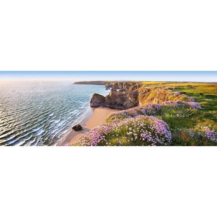 Fototapet Nordic Coast 382