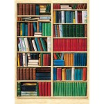 Fototapet Bibliothéque 401