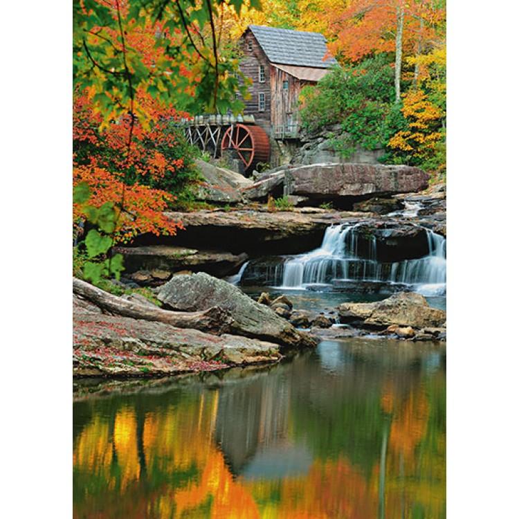 Fototapet Grist Mill 437