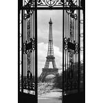 Fototapet La Tour Eiffel 644