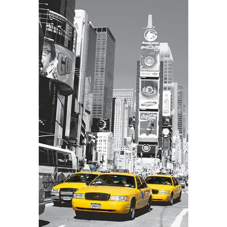 Fototapet Times Square 650