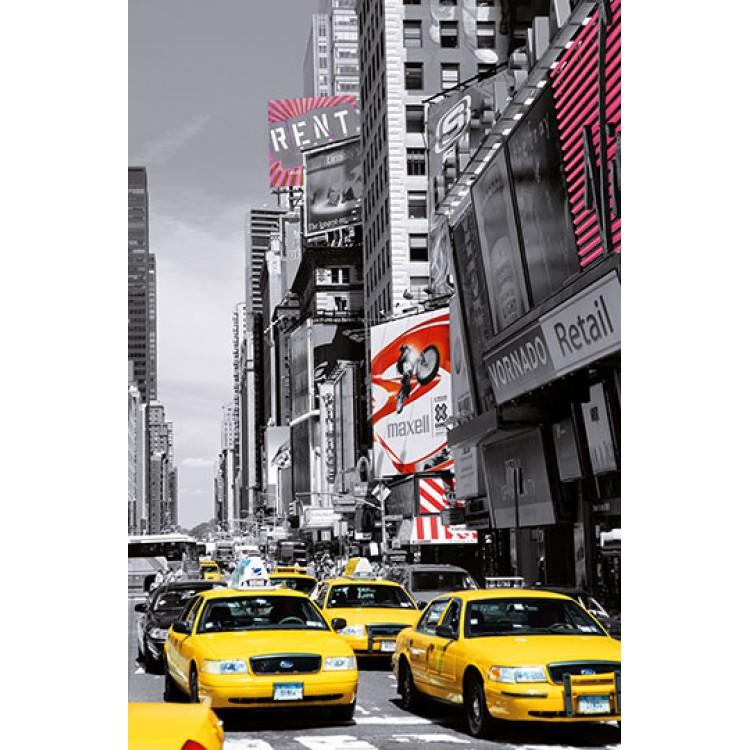 Fototapet Times Square II 687