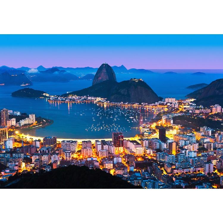 Fototapet Rio de Janeiro 951