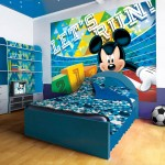 Fototapet Mickey Mouse 1258