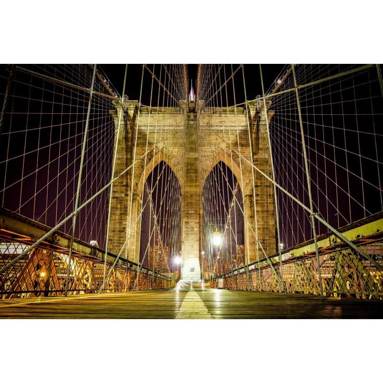Fototapet Podul Brooklyn 796