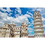 Fototapet Turnul din Pisa 799