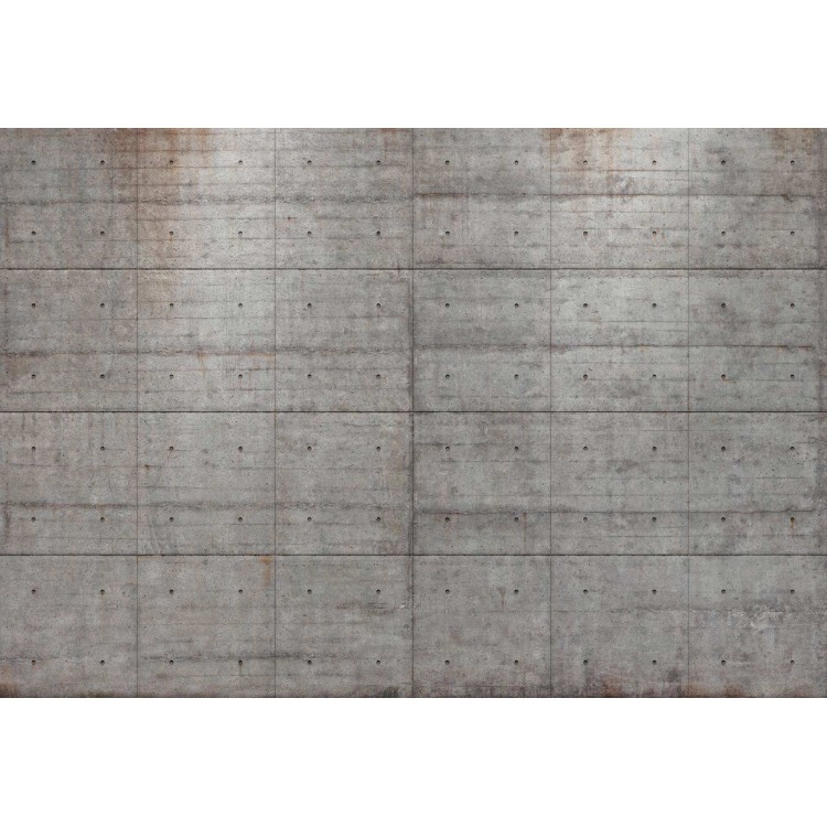 Fototapet concrete blocks 8-938