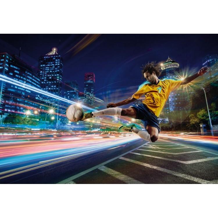 Fototapet Street Soccer 8-953