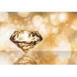 Fototapet diamant 012