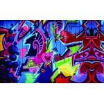 Fototapet Graffiti 1508