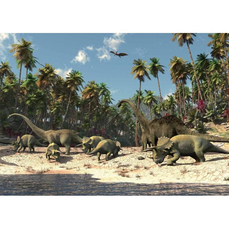 Fototapet Dinozauri 165