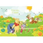Fototapet Winnie the Pooh 201