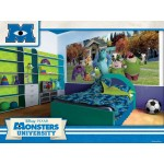 Fototapet Monsters University 333