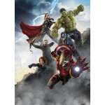 Fototapet Avengers Age of Ultron 4-458