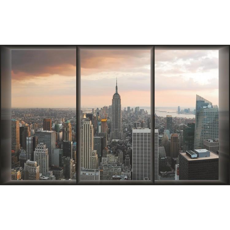 Fototapet New York 493