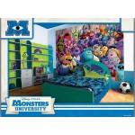 Fototapet Monsters University 523