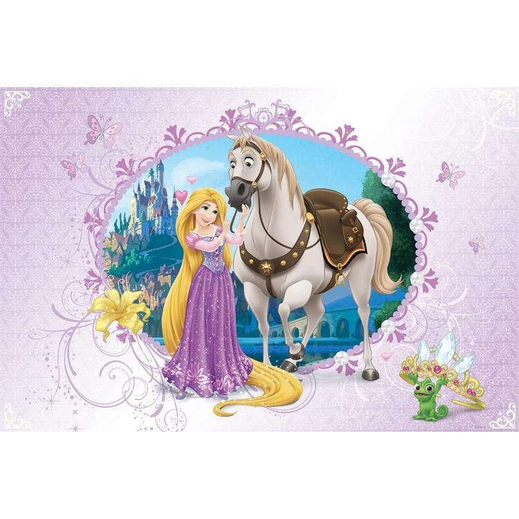 Fototapet Rapunzel 535