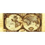 Fototapet World Map 571