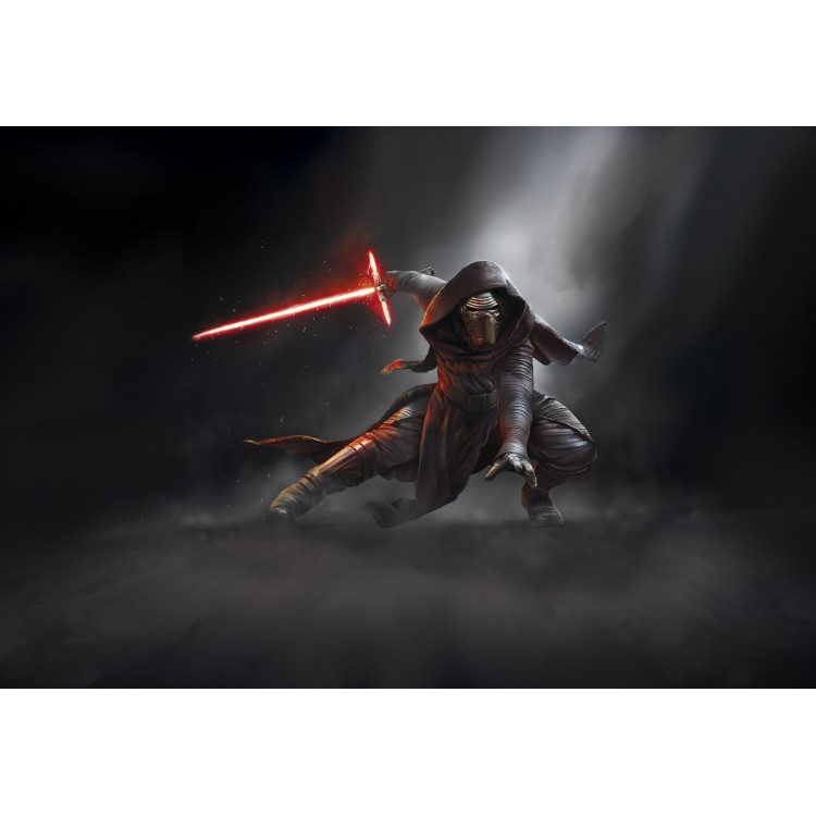 Fototapet Star Wars Kylo Ren 8-491